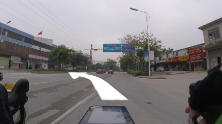 GoPro 美骑100指路篇