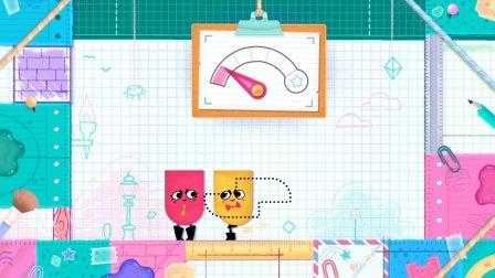 【屌德斯&小熙】 剪剪世界 一款能随意剪掉对方身体任何一个部位的游戏