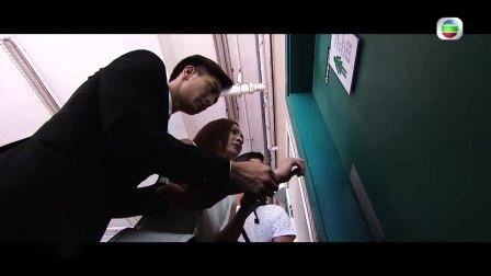 心理追兇Mind Hunter - 劇集主題曲 MV:《籠牢》by 許廷鏗 [足本版] (TVB)