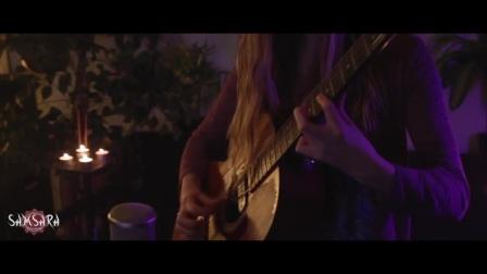 英国指弹吉他手Becky Langan - Hurriyah