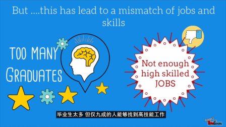未来的劳动力如何应对挑战?