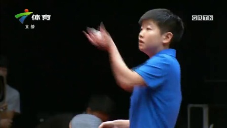 2017 T2 亚太联赛 第3轮 孙颖莎vs斯佐科斯 GRTN HD 720P 国语