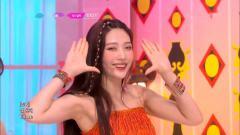 190621  音乐银行  Red  Velvet《Zimzala*im》《Sunny Sid