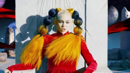 【沙皇】加拿大音乐才女Grimes新单Delete Forever(2