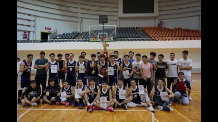 18年度暨南大学珠海校区篮球联赛总决赛电气信息学院一队进攻集锦