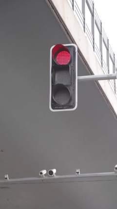 路上发生离奇交通事故,真相果然不简单!