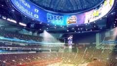 世界最昂贵体育场,室内变露天只需8分钟!