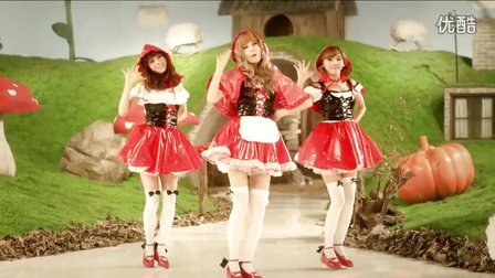 Orange Caramel - Aing(Dance ver)高清