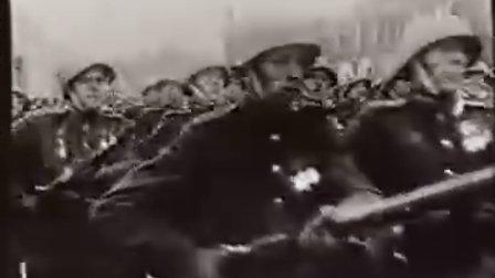 世界大战100年全程实录 第一部 1418个日日夜夜 苏联与德国二战全程纪录 第十九集 无名士兵