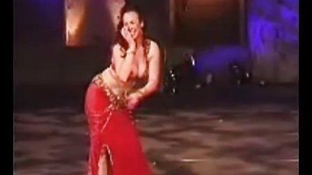 印度胖女肚皮舞