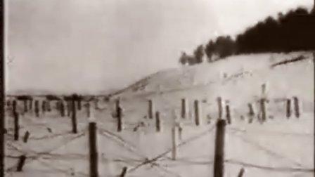 世界大战100年全程实录 第一部 1418个日日夜夜 苏联与德国二战全程纪录 第四集 敌后游击战