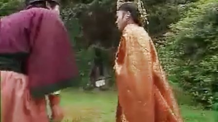 秦始皇与阿房女-秦始皇的情人13