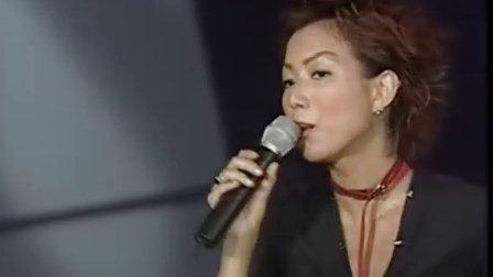 Sammi郑秀文-值得-1999南港101新歌发表会 现场版