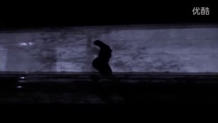 PRC曳步舞团 陈熵 【最给力视频】-051