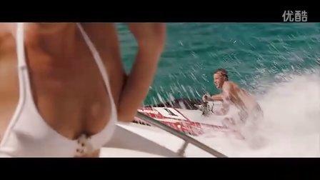 2005碧海追踪—热带海洋游艇美女浮潜