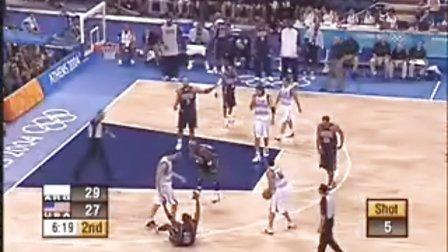 篮球裁判员专用视频1