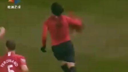 【直播吧论坛】英超第25轮精华 欧洲足球