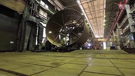 黑洞的秘密——揭秘基洛级636型潜艇制造工艺和技术