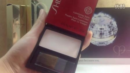 晓彤💕😊日系彩妆,12月购物分享,资生堂PK107、泪沟神器,卖到断货。实在是太喜欢啦