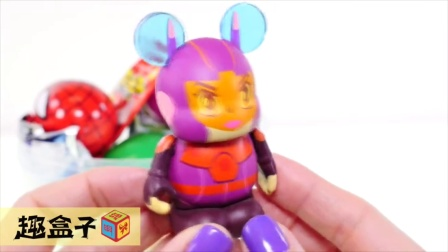 超级飞侠挖掘机抓玩具蛋 81