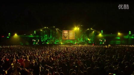 比利时2015年百万人空前电子音乐会节狂欢-第一部分专场*rasil 2015 - (Wolfpack-巴西狼群)