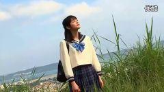 日本美女写真可爱水手服户外写真