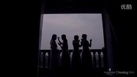 菲林厨房(Feelingfilm)作品---「CHEN&YAN」