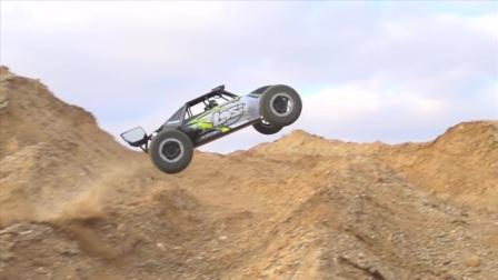 Losi Desert Buggy XL-E 1/5 电动越野车