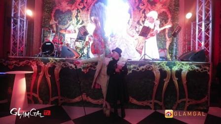 GlamGal:独家探秘威尼斯狂欢节最神秘的化妆舞会