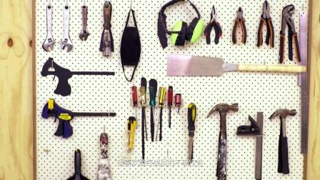 《群英筑志》第六期 - 拓展的思维:制作木器的人