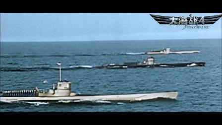 战地记者拍摄的海战实战视频,你肯定从未见过