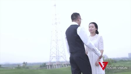2017-5-7 胡璟琇&何佩泽 婚礼快剪