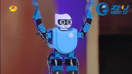 智能佳 SUPER-M机器人