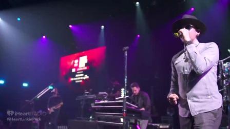 Linkin Park - iHeartRadio Theater Los Angeles 2017-05-22