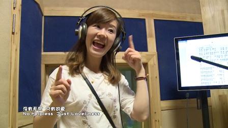 《咕噜咕噜美人鱼2 》主题MV《幸福微笑》 小美女