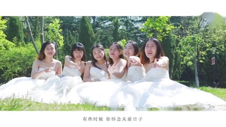 阳光温情音乐片