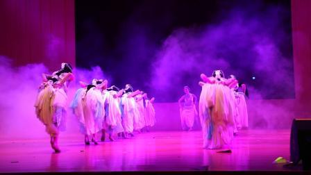 嘉应学院音乐与舞蹈学院15级05班毕业舞蹈专场、