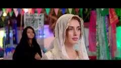 巴基斯坦电影《诗人贾马尔》(2016) 歌曲 Jaag Mus