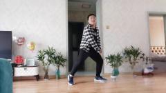 抖音神曲 全网最火韩舞 江南Stlye 舞蹈教学 慢动作分解 爵士舞 现代舞