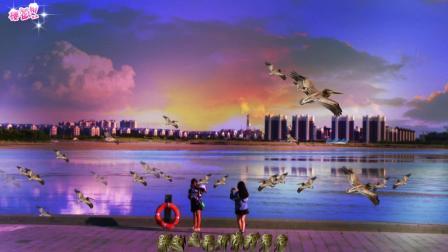创意音乐视频《沙滩往事》沙滩美景  五彩斑斓