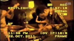 【BOSSA CHINA】Mark Guiliana live in Taranto 2011 (3 - 3)