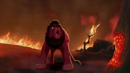 狮子王2:辛巴的荣耀 国语版