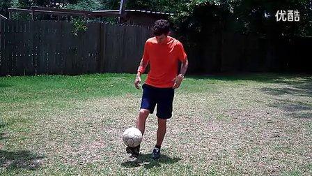 win2next - 30分钟足球训练课 4