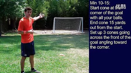 win2next - 30分钟足球训练课 6