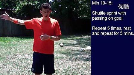 win2next - 30分钟足球训练课 7