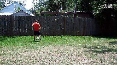 win2next - 30分钟足球训练课 8