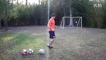 win2next - 30分钟足球训练课 16