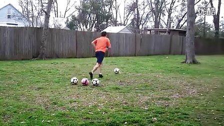 win2next - 30分钟足球训练课 20