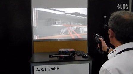 ART2012年在Autodesk大学 A.R.T. GmbH