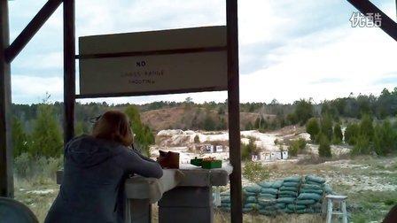 13 Year old girl shooting at 425yds .308 Remington 700—播单:《战争 ...